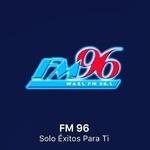 FM 96 – WAEL-FM