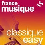 France Musique – Webradio Classique Easy