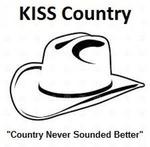 KISS FM – KISS Country