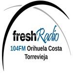 Fresh Radio Spain – Costa Blanca South
