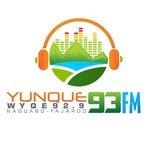 Yunque 93 – WYQE