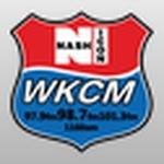 WKCM NASH Icon – WKCM