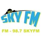98.7 Sky FM – KSID-FM