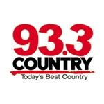 Country 93.3 – CJOK-FM