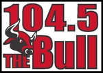 104.5 The Bull – KHHS