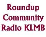 Roundup Community Radio – KLMB