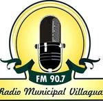 Radio Municipal Villaguay 90.7