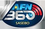 AFN Thunder Radio Sasebo
