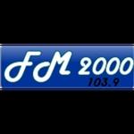 FM 2000 Bellville