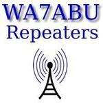 WA7ABU 145.290 Mhz Repeater