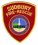 Sudbury Police and Fire, District 14 Fire Mutual Aid