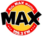 MAX 105.3 – XHEMAX