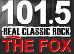 101.5 The Fox – WRCD