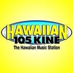 Hawaiian 105 – KINE-FM