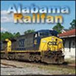 Alabama Rail Fan Live Scanner Feed