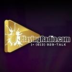 Playing Radio
