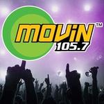 Movin105.7 – KMVN