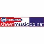 SheetMusicDB – Request Concert