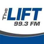 99.3 The Lift – WCCY
