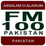 FM100 Islamabad