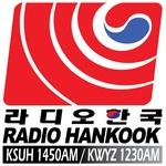 Radio Hankook – KSUH
