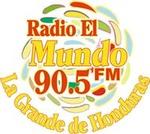 Radio El Mundo 90.5 FM – HRHH