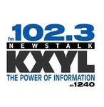 Newstalk 102.3 – KXYL-FM