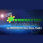 Generation Soul Disco Funk Radio