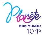 Planète 104,5 – CFGT-FM