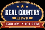 Real Country – KHWK