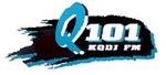 Q101 – KQDJ-FM