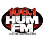 106.1 FM HUM FM – K291CE