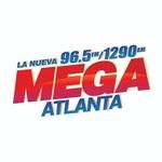 La Nueva Mega 96.5FM y 1290AM – W243CE