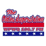 The Oldies Superstation 106.7 – WPWQ
