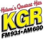 KGR 93.1 – KKGR