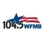 104.5 WFMB – WFMB-FM