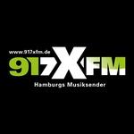 917 XFM