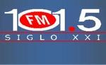 Siglo XXI FM 101.5