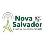 Rádio Nova Salvador FM