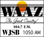 The Good Country – WAAZ-FM