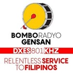Bombo Radyo Gensan – DXES