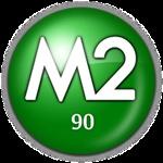 M2 Radio – M2 90