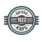 AM 1450 KBPS – KBPS