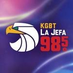 KGBT La Jefa 98.5 – KGBT-FM