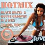 89 Hit FM – HotMix