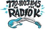 Radio K's Nocturnity