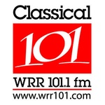 Classical 101 – WRR