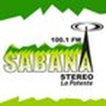 Sabana Stereo 100.1