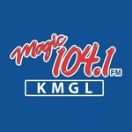 Magic 104.1 – KMGL