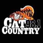 Cat Country 98.1 – WPVD